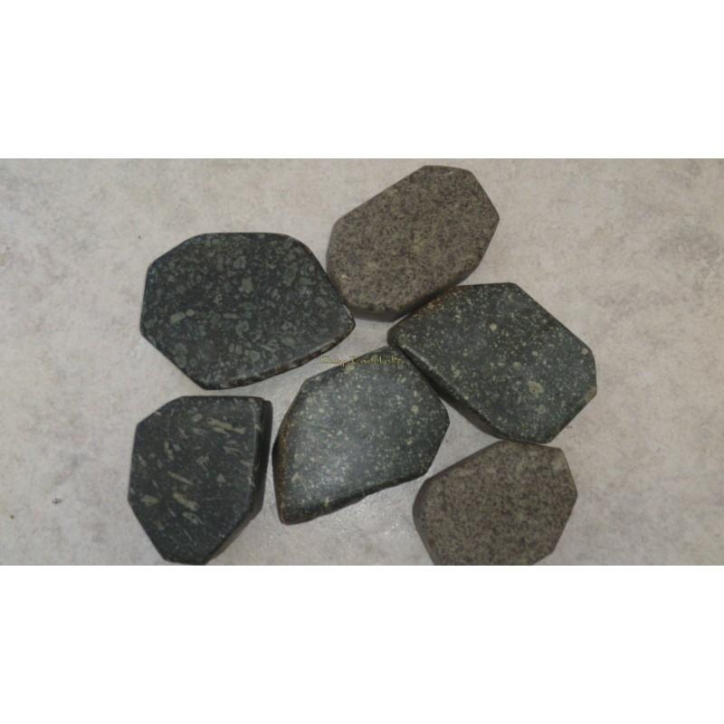 Autentica piedra Pro. Multiforma para Tadelakt, grande