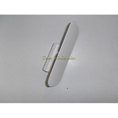 Plastic trowel