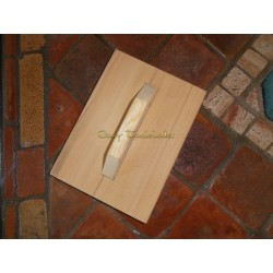 Wooden Trowel Big