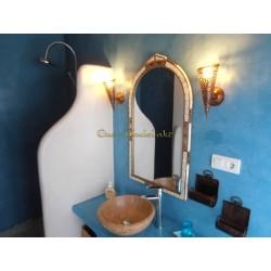 Tadelakt Supreme, Tadelakt, bathroom, shower, wall,