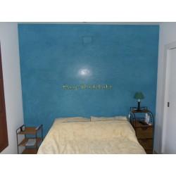 Easy Tadelakt Supreme, sleepingroom