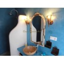 Easy Tadelakt Supreme, Tadelakt, bathroom, shower, wall,