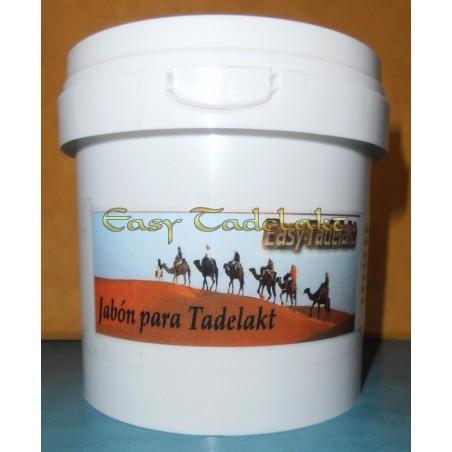 Jabón para Tadelakt, 250ml