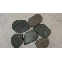 Authentic Tadelakt polish stone Pro., big