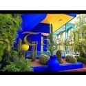 Pintura natural, ecologica, preparada para interior y exterior de Easy Tadelakt