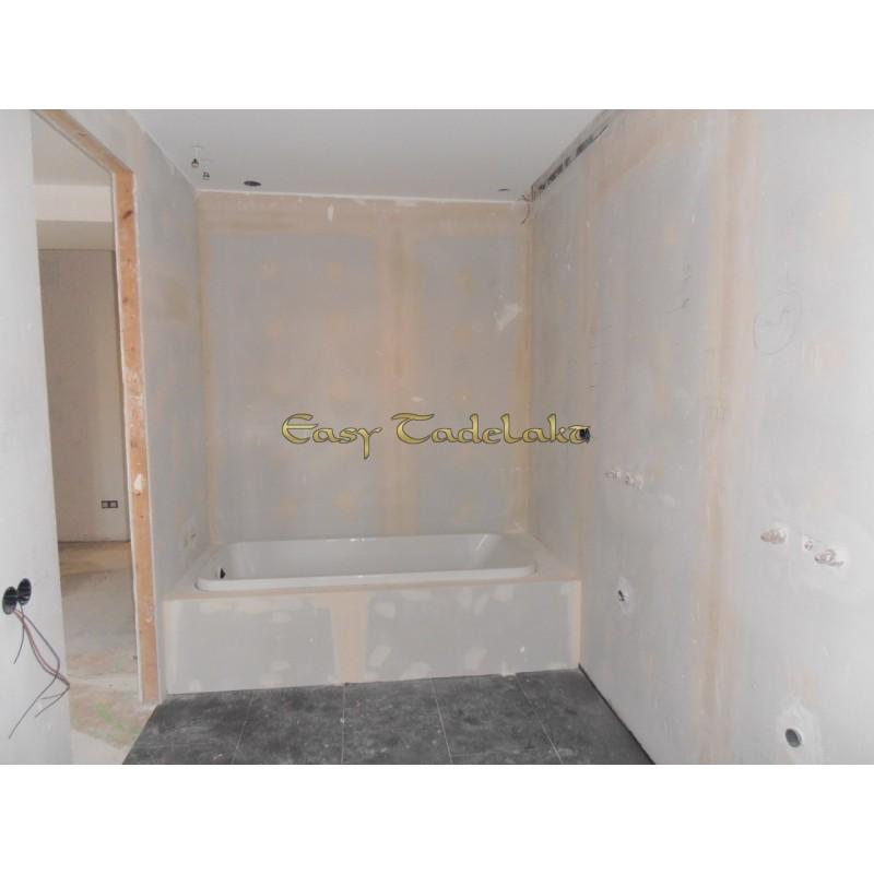 Tadelakt Pack for plasterboards and drywalls