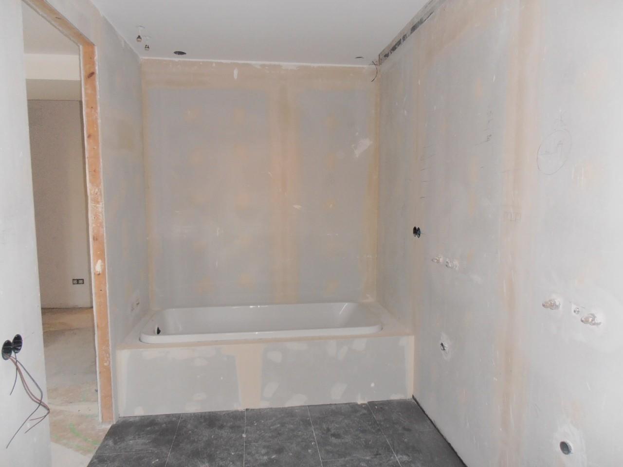 Tadelakt Pac plein pour Spécial pour les murs de la plaque.
