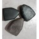Big polish stone, arrow